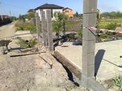 Установка бетонного столба для электричества своими руками