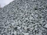 Būvmateriāli Šķembas, sasmalcināts akmens, cena 0.60 €/m3, Foto