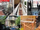 Строительные работы,  Строительные работы, проекты Реставрационные работы, цена 30 €, Фото