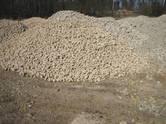 Būvmateriāli Šķembas, sasmalcināts akmens, cena 3 €/m3, Foto