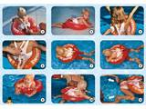 Игрушки, качели Всё для отдыха на воде, цена 21 €, Фото