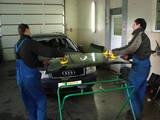 Remonts un rezerves daļas Autostikli, remonts,  tonēšana, Foto