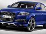 Audi Q7, Фото
