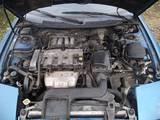 Rezerves daļas,  Ford Probe, Foto
