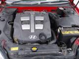 Rezerves daļas,  Hyundai S-Coupe, Foto
