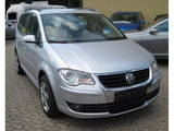 Spare parts and accessories,  Volkswagen Touran, Photo