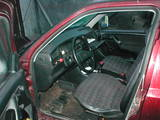 Spare parts and accessories,  Volkswagen Golf 3, Photo