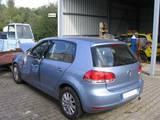 Rezerves daļas,  Volkswagen Golf 6, Foto