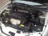 Rezerves daļas,  Hyundai Coupe, Foto