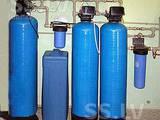 Santehnika Filtri un ūdens attīrītāji, cena 430 €, Foto