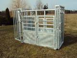Животноводство Оборудование для пастбищ, цена 2 135 €, Фото