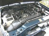 Rezerves daļas,  Ford Explorer, Foto