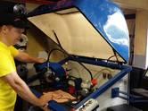 Запчасти и аксессуары,  Nissan Almera, цена 270 €, Фото