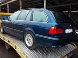 Rezerves daļas,  BMW 5. sērija, cena 1 500 €, Foto