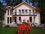 Строительные работы,  Строительные работы, проекты Дома жилые малоэтажные, цена 142.29 €, Фото