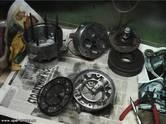 Remonts un rezerves daļas Kondicionieri, aizpildīšana un remonts, cena 15 €, Foto