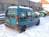 Запчасти и аксессуары,  Renault Kangoo, цена 250 €, Фото