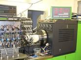 Rezerves daļas,  Saab 9-5, Foto