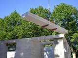 Būvmateriāli Pārsegumi, sijas, cena 54.92 €, Foto