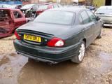 Rezerves daļas,  Jaguar X-Type, cena 4 980.05 €, Foto