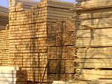 Стройматериалы,  Материалы из дерева Брус, цена 102 €, Фото