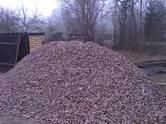 Būvmateriāli Šķembas, sasmalcināts akmens, cena 0.45 €/m3, Foto