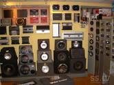 Rezerves daļas,  Audio/Video Skaļruni, cena 85 €, Foto