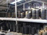 Remonts un rezerves daļas Riepu montāža, riteņu, disku remonts, cena 1 €, Foto