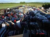 Запчасти и аксессуары,  Chrysler Grand Voyager, Фото