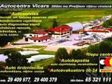 Rezerves daļas,  Mercedes Sprinter, cena 1 422 871 810.63 €, Foto