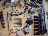 Rezerves daļas,  BMW 5. sērija, cena 250 €, Foto