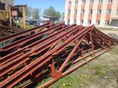 Agricultural machinery Spare parts, price 9 500 €, Photo
