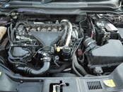 Rezerves daļas,  Volvo V50, cena 3 000 €, Foto