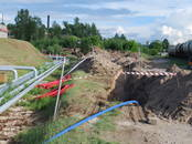 Būvdarbi,  Būvdarbi, projekti Kanalizācija, ūdensvads, cena 10 €, Foto