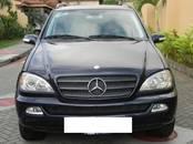 Rezerves daļas,  Mercedes ML-klase, cena 60 €, Foto