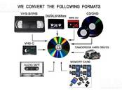 Audio, Video, DVD, SAT,  Video, DVD Dažādi, cena 1.99 €, Foto