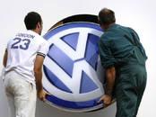 Volkswagen Crafter, Foto