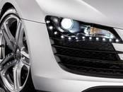 Audi A4, Photo
