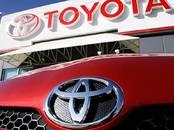 Toyota Avensis, Фото