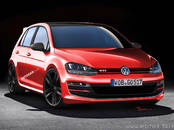 Volkswagen Golf 6, Фото