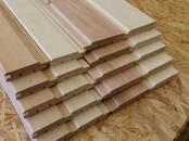 Стройматериалы,  Материалы из дерева Вагонка, цена 6.20 €, Фото