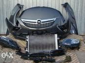 Rezerves daļas,  Opel Zafira, cena 70 €, Foto