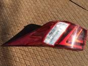 Rezerves daļas,  Lexus IS, cena 50 €, Foto