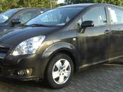 Rezerves daļas,  Toyota Corolla Verso, Foto
