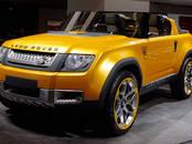 Land Rover Range Rover, Фото