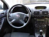 Rezerves daļas,  Toyota Avensis, Foto