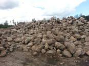 Būvmateriāli,  Ķieģelis, akmens, kaltais akmens Granīts, cena 40 €, Foto