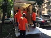 Перевозка грузов и людей Крупногабаритные грузоперевозки, цена 0.70 €, Фото