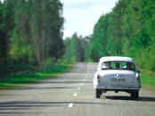 Transporta noma Kāzām un svinībām, cena 50 €, Foto