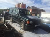 Rezerves daļas,  Land Rover Discovery, Foto